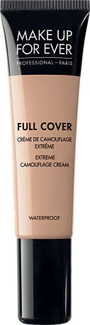 MAKE UP FOR EVER Full Cover Extreme Camouflage Cream 15ml 6 - ivory (perfect for winter skin)