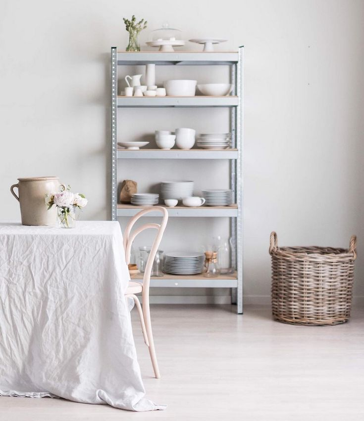 my scandinavian home: The beautiful home of Anna Cor with earthy tones and natural materials