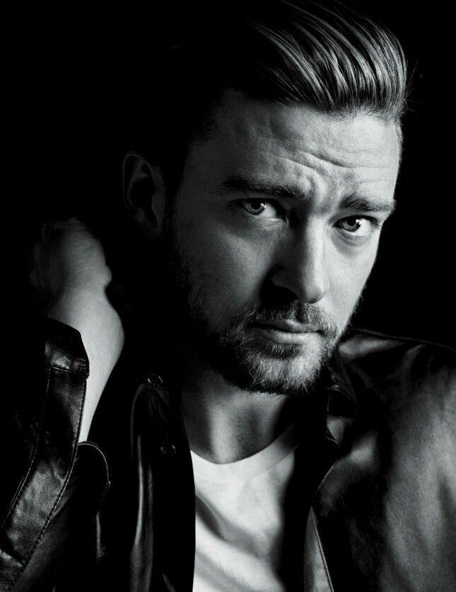 Justin Timberlake by Hedi Slimane