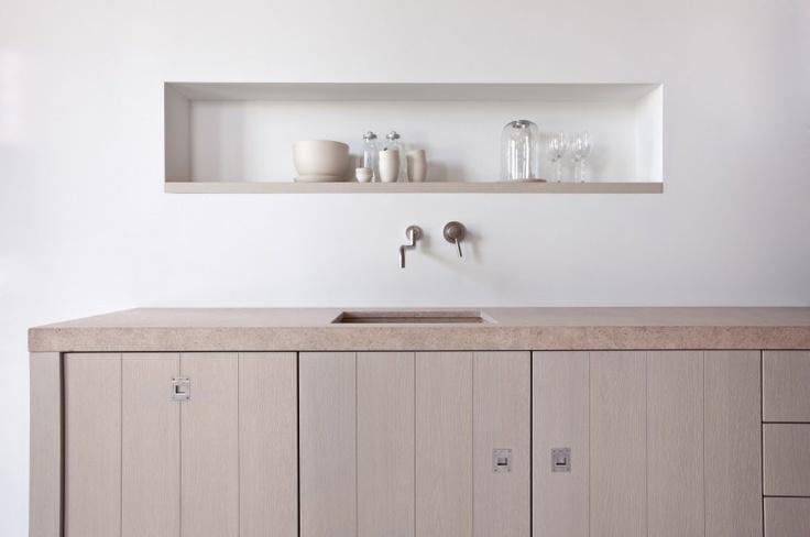 #Kitchen by Piet Boon