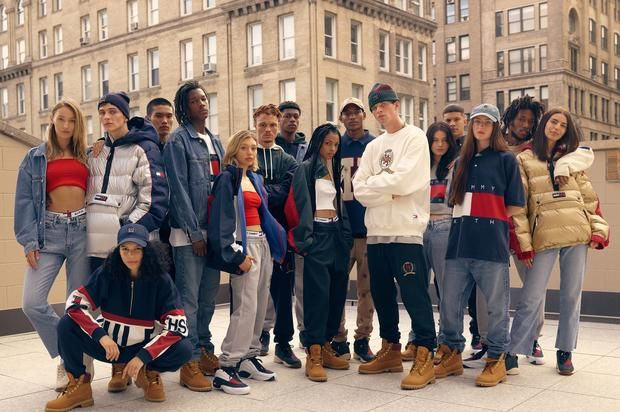 c9c1a4d1 KITH x Tommy Hilfiger Collection In The Works KITH x TH coming soon.https: