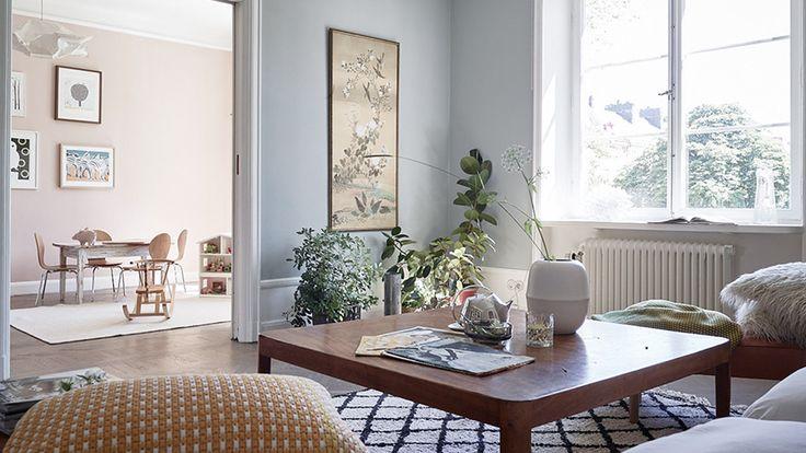 De bästa växterna för hemmets olika rum | ELLE Decoration
