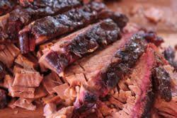 Amazingly Tender Smoked Brisket http://www.smoking-meat.com/august-1-2013-amazingly-tender-smoked-brisket-tutorial