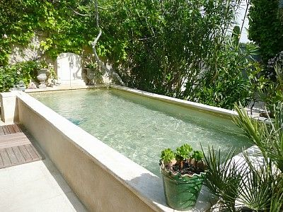 Bassin de baignade. #nage #natation #piscine