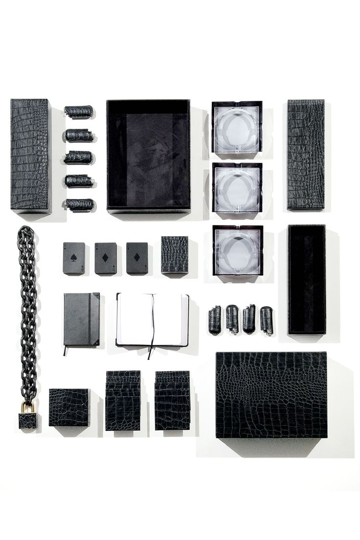Alexander Wang's Objects