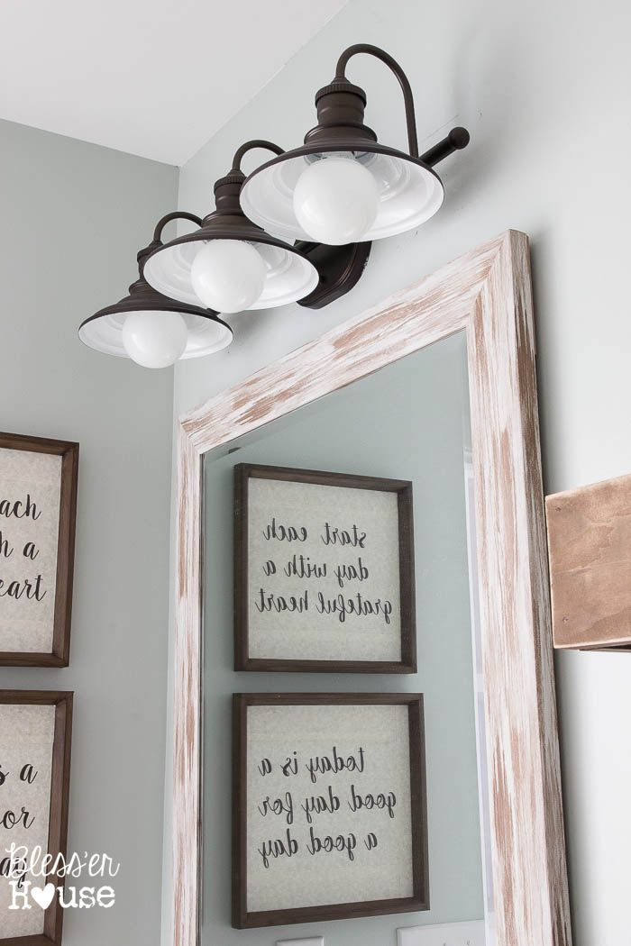 Best 25 bathroom vanity lighting ideas only on pinterest - Best light bulbs for bathroom vanity ...