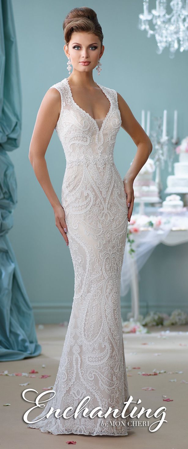 195 best Love wedding dresses 2016 new images on Pinterest | Wedding ...