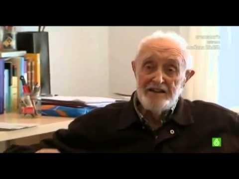 JOSE LUIS SAMPEDRO EL PODER DEL MIENDO