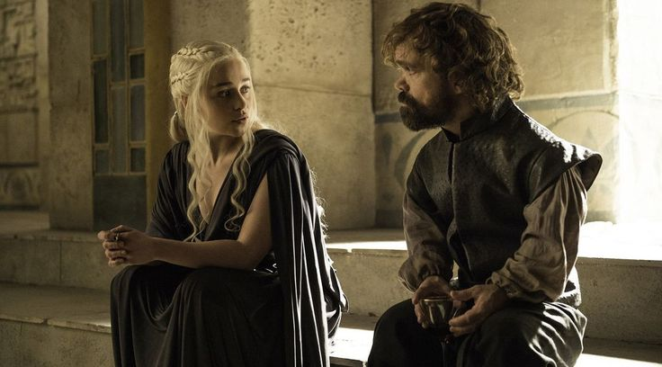 Game of Thrones Season 7: News and Episode Reviews   Vox