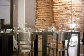 Le Solilesse un bon petit #restaurant #toulousain comme je les aime. Mon repas, la #déco, mes impressions, mes photos... http://www.sevedeco.com/toulouse-by-me/le-solilesse-le-meilleur-dans-lassiette/ #bonsplans #pornfood #toulouse