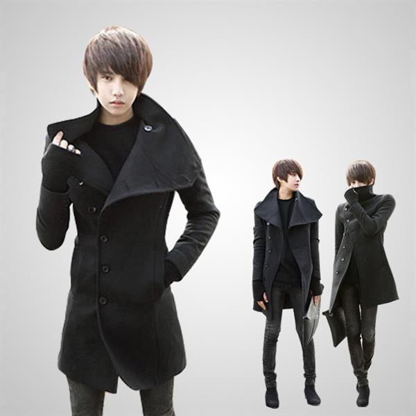 Осенние пальто и зимнее для мужчин