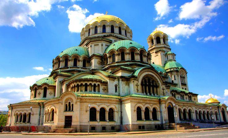 Sofia, #Bulgaria   The A21 Campaign has a restoration facility in Sofia.