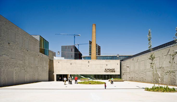 Mejores 73 im genes de baas arquitectura en pinterest - Estudios de arquitectura en barcelona ...