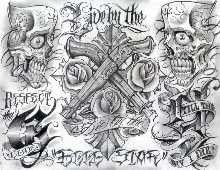 Pin Boog Tattoo Drawings on Pinterest