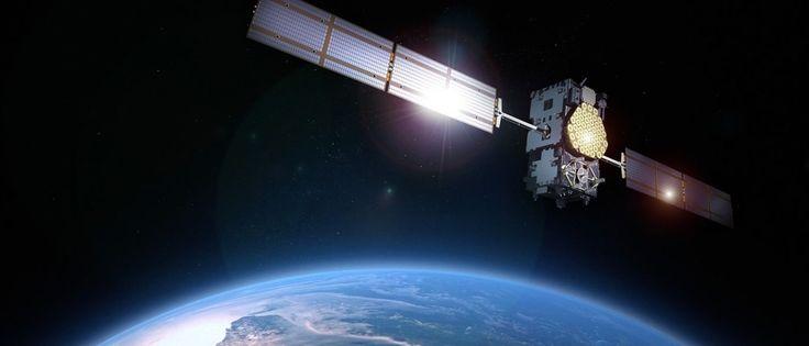InfoNavWeb                       Informação, Notícias,Videos, Diversão, Games e Tecnologia.  : Primeiro satélite militar brasileiro será lançado ...