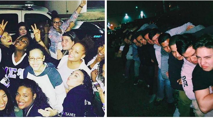 Multicultural Fraternities and Sororities Flip the Script on What We Think About Greeks