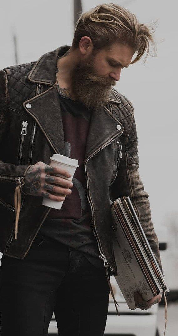 40 Immensely Trending Hipster Hairstyles For Men in 2018 – #formen #Hairstyles #…