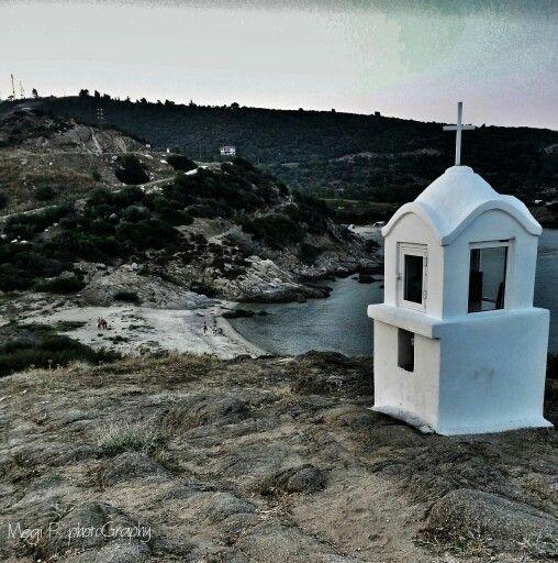 Sarti,Chalkidiki, Greece