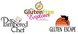August 20, 2012 ~ Gluten Free Cooking Class with The Gluten Free Explorer and The Pampered Chef