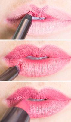 20 façons de détourner son rouge à lèvres - Cosmopolitan.fr