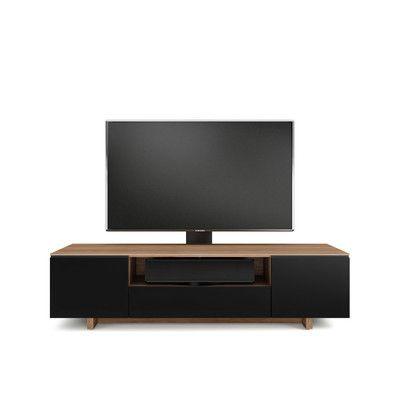 BDI USA Nora Slim TV Stand & Reviews | Wayfair