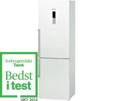 Køb Bosch KGN36AW32 fritstående køle-fryseskab her til 5.499.