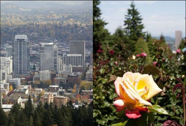 Portland is constantly changing, and it's often for the better. Here are 10 positive ways that Portland changed in 2017.