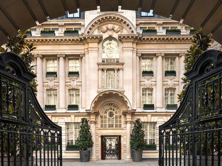 34 Best Hotels in London
