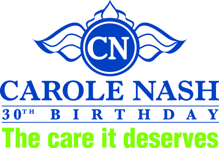 Carole Nash sponsored Jon by renewing and upgrading the motorbike insurance for free. Thank you to everyone at Carole Nash