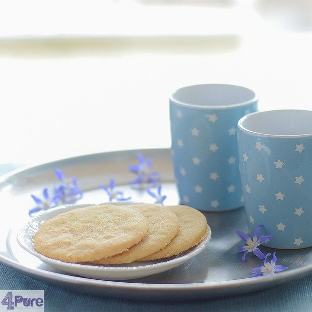 Ginger cookies, an easy cookie to bake with a delicious taste