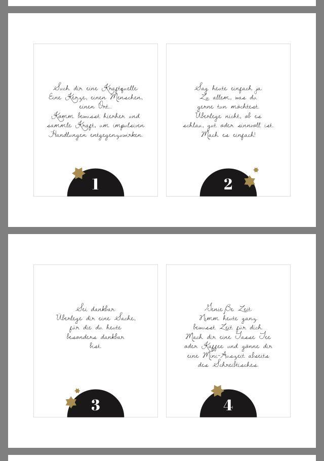 Wichteltur Zu Weihnachten Inkl Briefe Vom Weihnachtswichtel 2