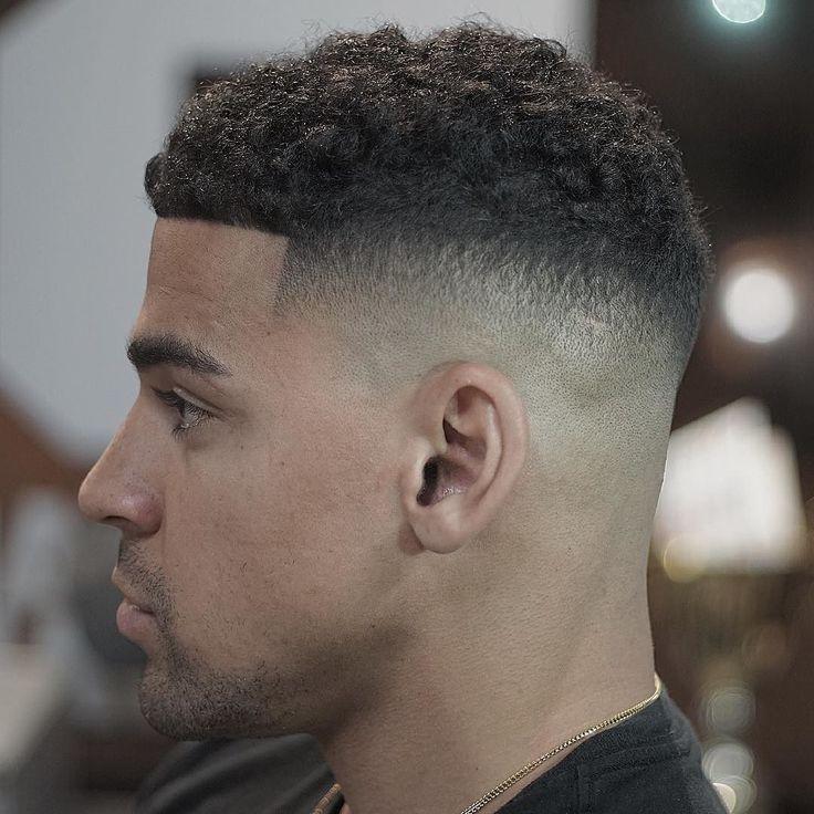 Your idea black men facial hair styles opinion