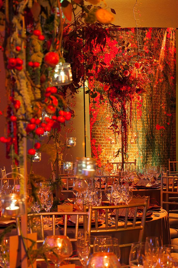 Fall Wedding and Reception in Arlamow Hotel, Poland by artsize.pl