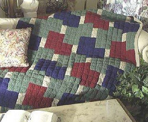 Free Crochet Patterns For Quilts : 17 Best images about Crochet Quilts on Pinterest Quilt ...