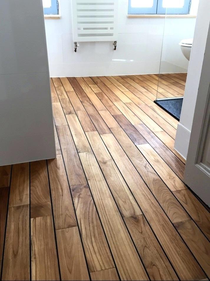 Carrelage Imitation Teck Tile Floor Hardwood Floors Parquet