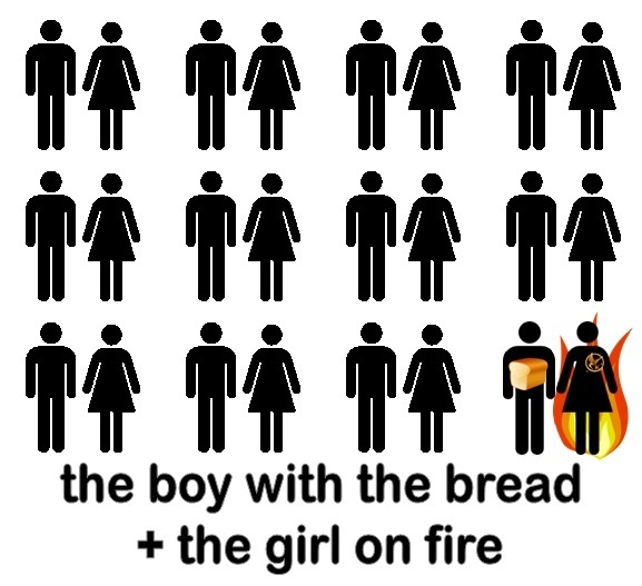 The Hunger Games: Girl, Random Things, Games Obsession, Hunger Games, Hungergames, Favorite, Boy, Awesome Randomness, The Hunger Game