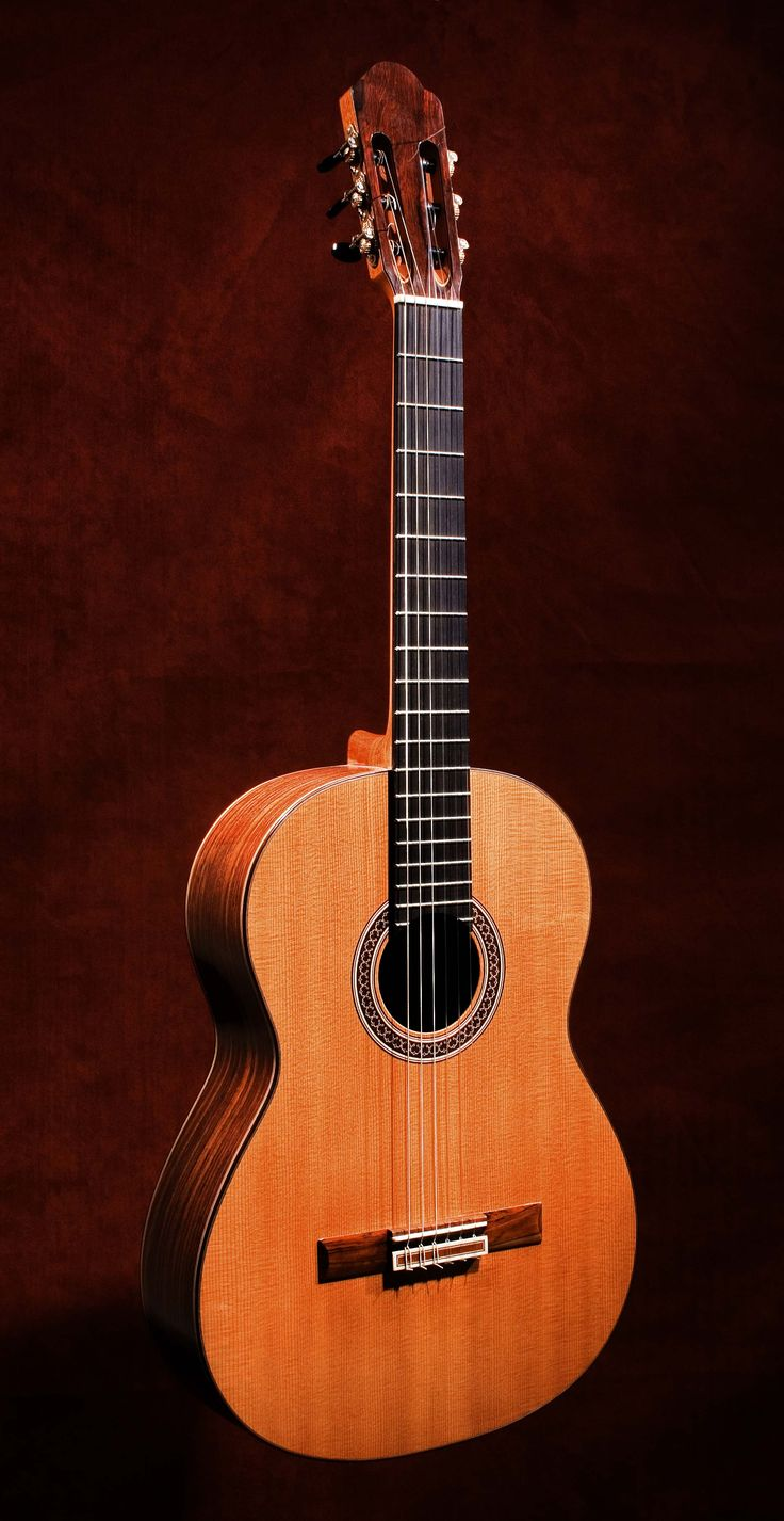 Daily Classical Guitars For Sale, 775-359-6370, David S. Daily