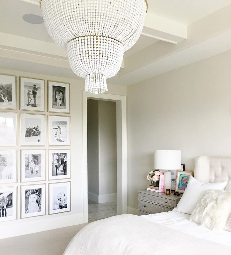Best 25+ Master bedroom chandelier ideas on Pinterest | Master ...