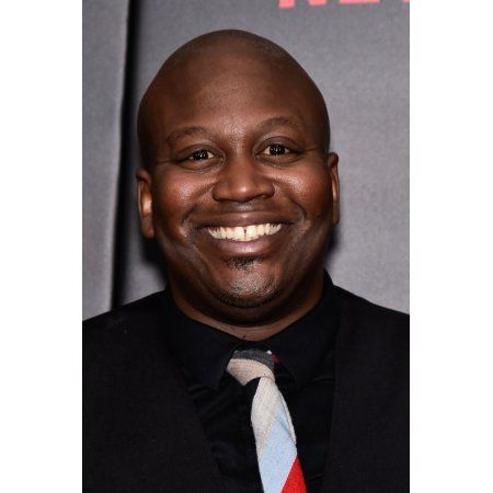 Tituss Burgess At Arrivals For MarvelS Daredevil Season Two Premiere On Netflix Canvas Art - (16 x 20)