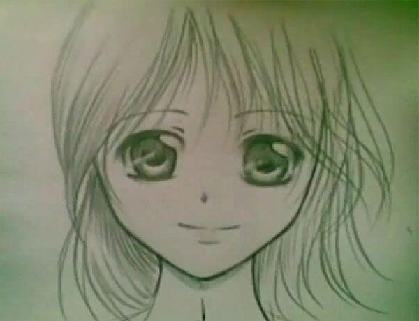 116 best images about tekenen manga anime on pinterest for Good drawing tutorials for beginners