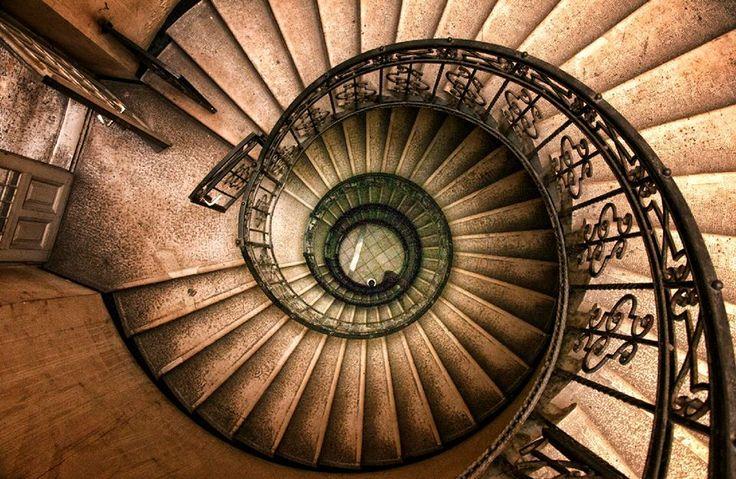 Vertigo by Sinisa Mrakovcic  http://bit.ly/1M2Nx8l  from FB