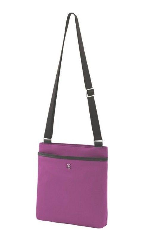 Victorinox Victoria Purple Affinity X-Body Day Bag