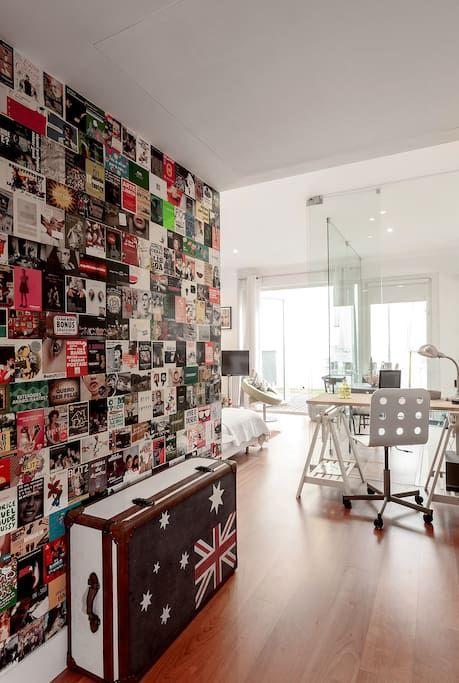 Studio Tram #28 - Lisbon Apartment - Apartamentos para Alugar em Lisboa
