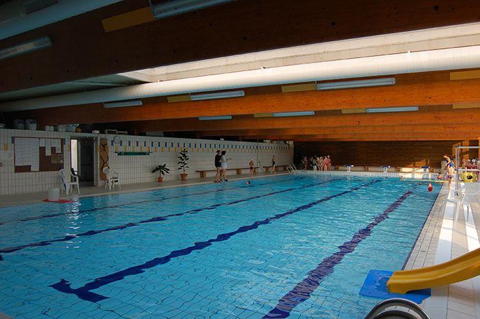 Piscine jean bouin evreux evreux haute normandie piscine for Piscine jean bouin