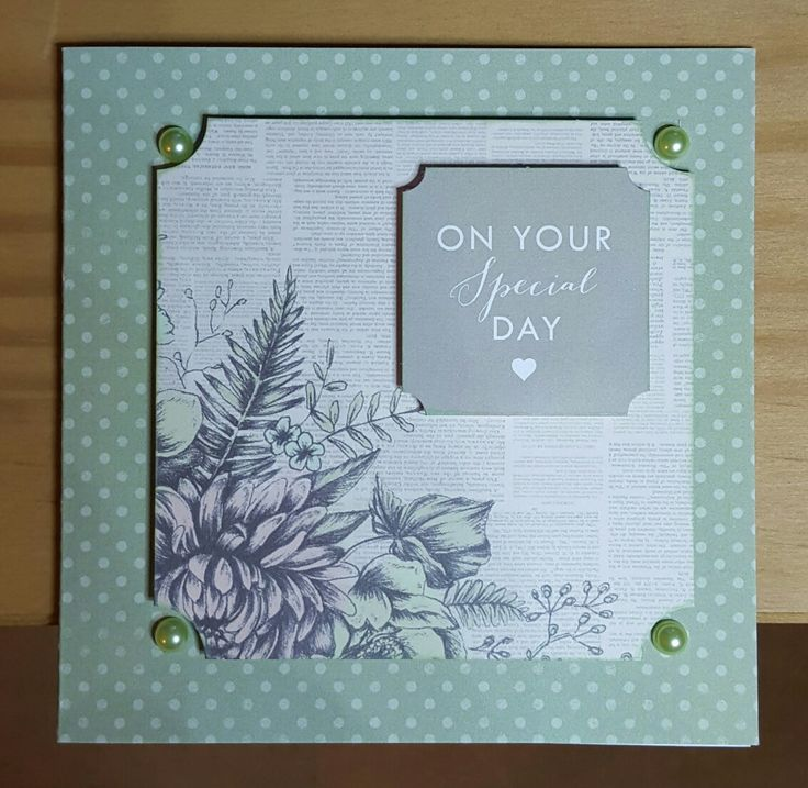 Birds and Blooms by Craftwork Cards. Made by Jane Compton
