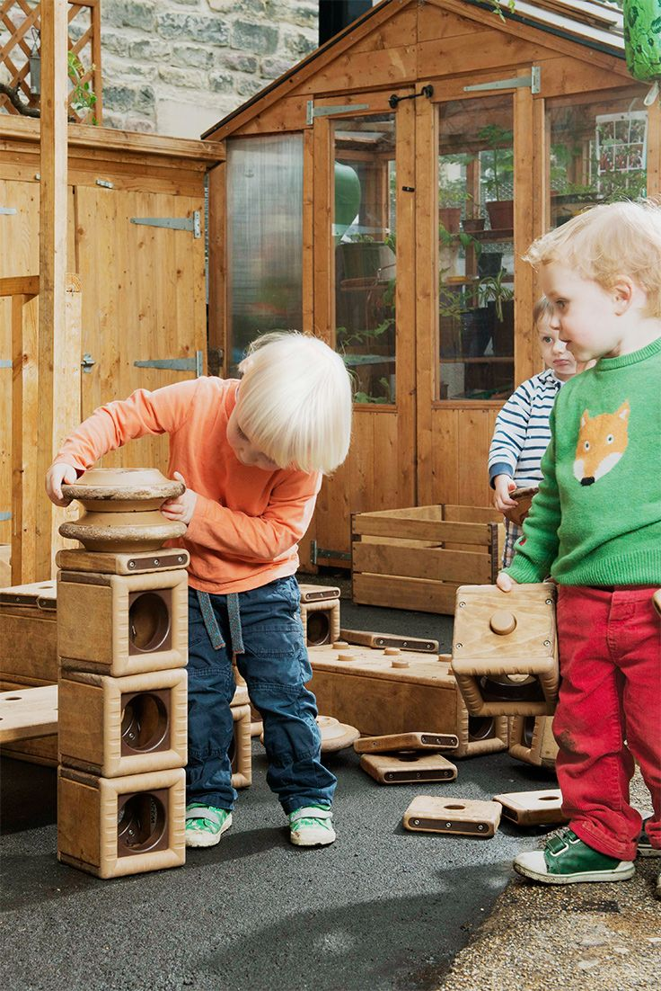 It is not just physical maturation that enables 2-year-olds to develop coordination and dexterity, it is also their insatiable appetite to explore and play.