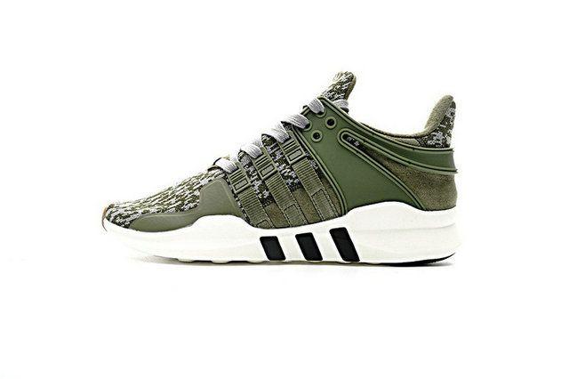 premium selection f61b5 f2ed0 Adidas EQT Support ADV 9316 Camo Green Bb2988 Spring Summer 2018 Legit Cheap  Shoe