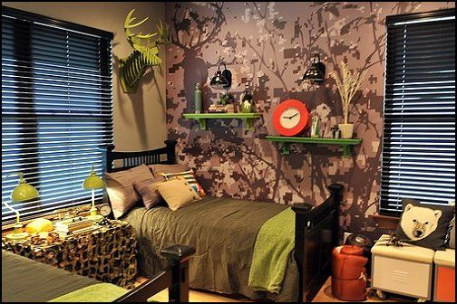 Cabin Style Decorating Ideas | modern+lodge+style+bedroom+decorating+ideas-modern+lodge+style+bedroom ...