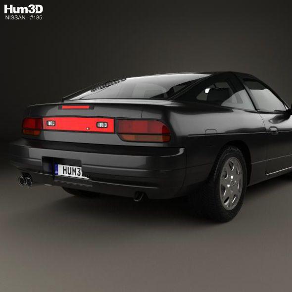 Nissan 180sx 1991 Nissan 180sx Nissan Car