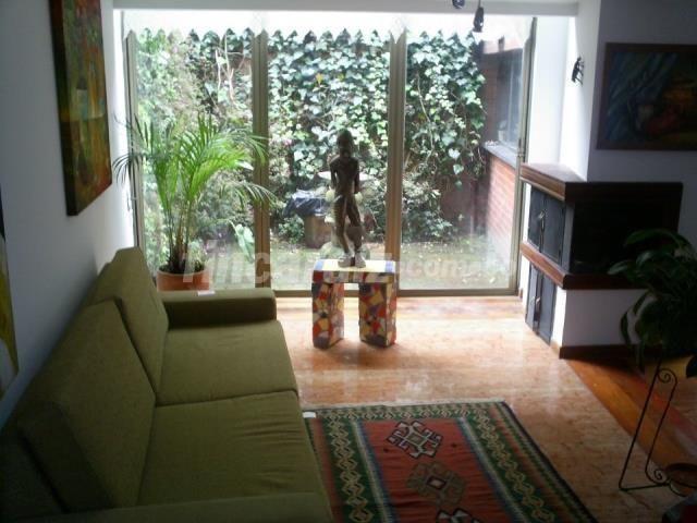 Casa en Venta - Bogotá La Calleja
